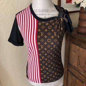 💯Authentic Louis Vuitton T-shirt